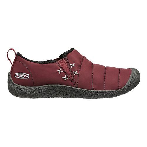 Womens Keen Howser II Casual Shoe - Zinfandel 11