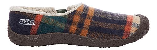 Womens Keen Howser Slide Wool Casual Shoe - Forest Night 7