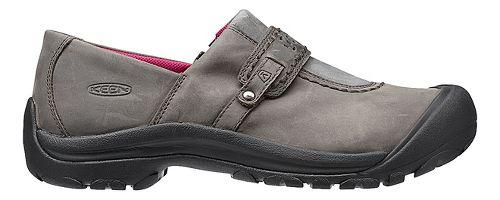 Kaci Full-Grain Slip-On Casual Shoe - Magnet 10.5