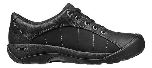 Womens Keen Presidio Casual Shoe - Black/Magnet 9