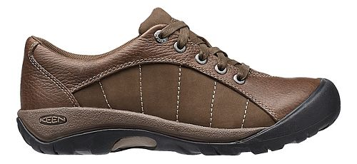 Womens Keen Presidio Casual Shoe - Cascade Brown 9.5