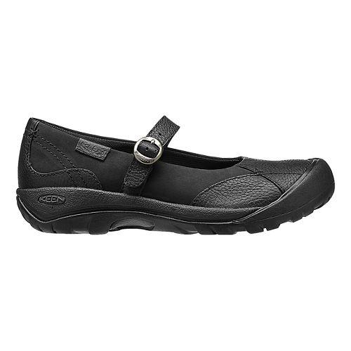Womens Keen Presidio MJ Casual Shoe - Black 5