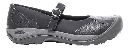 Womens Keen Presidio MJ Casual Shoe - Magnet/ Grey 6.5