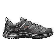 Womens Keen Terradora Casual Shoe - Raven/Rose 11