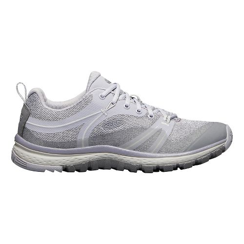 Womens Keen Terradora Casual Shoe - Grey Vapor 6