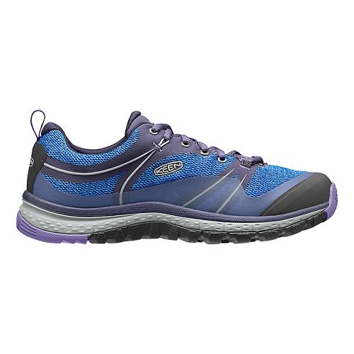 Womens Keen Terradora Casual Shoe - Aura/Liberty 11