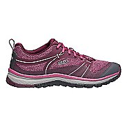 Womens Keen Terradora Casual Shoe - Red Violet 9.5