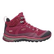 Womens Keen Terradora Pulse Mid WP Hiking Shoe