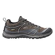 Womens Keen Terradora WP Casual Shoe - Raven/Rose 10