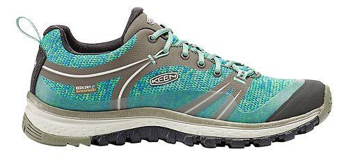 Womens Keen Terradora WP Casual Shoe - Bungee Cord 10.5
