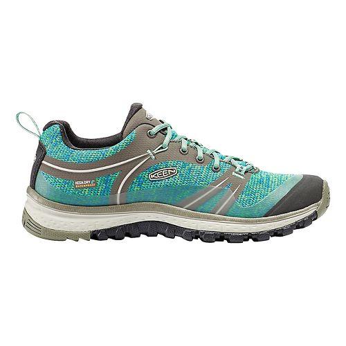 Womens Keen Terradora WP Casual Shoe - Bungee Cord 10