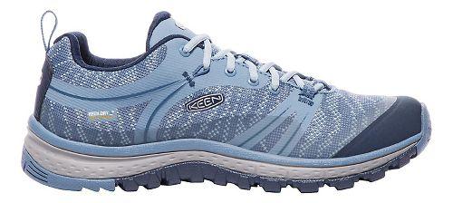 Womens Keen Terradora WP Casual Shoe - Blue 11