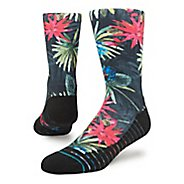Mens Stance Athletic Daintree Crew Socks