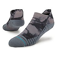Mens Stance Athletic Nightlit Tab Socks