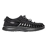 Womens Keen Uneek O2 Casual Shoe - Black 10