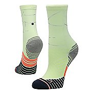 Womens Stance Run Weekend Crew Socks