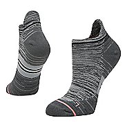 Womens Stance Run Uncommon Solid Tab Socks