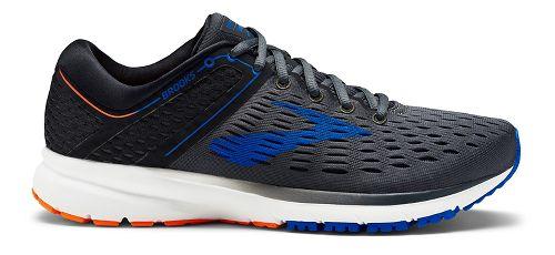 Mens Brooks Ravenna 9 Running Shoe - Grey/Blue 10.5