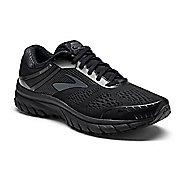 Mens Brooks Adrenaline GTS 18 Running Shoe - Black/Black 9.5