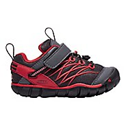 Kids Keen Chandler CNX Casual Shoe - Magnet/Red 10C