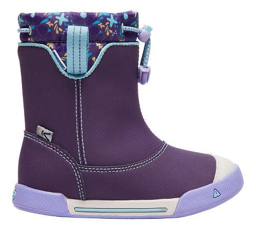 Kids Keen Encanto 365 Boot WP Casual Shoe - Lavender 8C