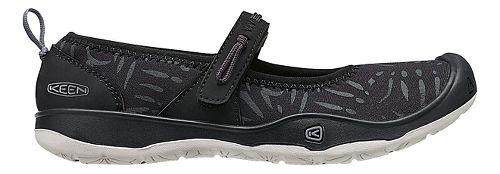 Kids Keen Moxie Mary Jane Casual Shoe - Black/Vapor 8C