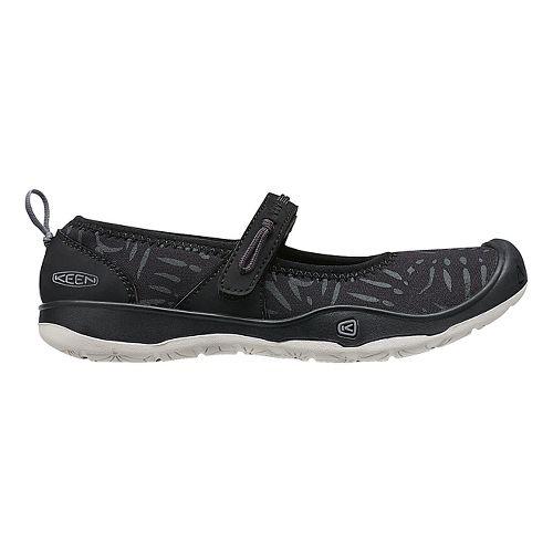 Kids Keen Moxie Mary Jane Casual Shoe - Black/Vapor 1Y