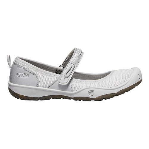 Kids Keen Moxie Mary Jane Casual Shoe - Black/Vapor 10C