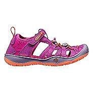 Kids Keen Moxie Sandal Sandals Shoe - Green Aqua 13C