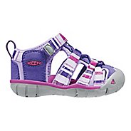 Kids Keen Seacamp II CNX Sandals Shoe - Liberty 7C