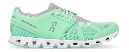 Womens On Cloud Running Shoe - Mint 11