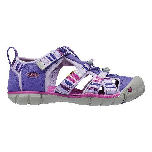 Kids Keen Seacamp II CNX Sandals Shoe - Oxford 3Y