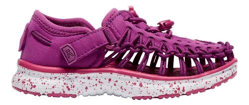 Kids Keen Uneek O2 Casual Shoe - Purple/Very Berry 11C