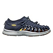 Kids Keen Uneek O2 Casual Shoe - Blue Grey 1Y