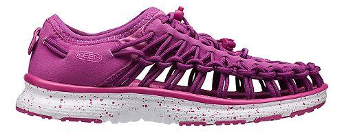 Kids Keen Uneek O2 Casual Shoe - Purple/Very Berry 3Y