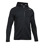 Mens Under Armour Reactor Insulated Full-Zip Cold Weather Jackets
