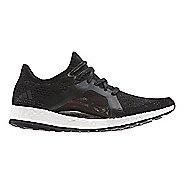 Womens adidas PureBoost X Element Running Shoe - Black 6