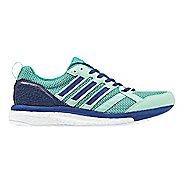 Womens adidas adizero Tempo 9 Running Shoe - Aqua 6.5