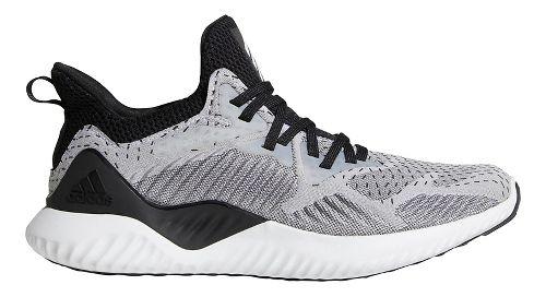 Womens adidas alphabounce beyond Running Shoe - White/Black 8