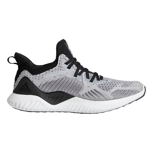 Womens adidas alphabounce beyond Running Shoe - White/Black 11