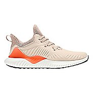 Kids adidas alphabounce beyond Running Shoe - White/Pearl 6Y