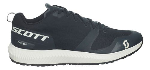 Mens Scott Palani Running Shoe - Black 12