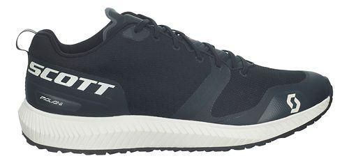 Womens Scott Palani Running Shoe - Black 8