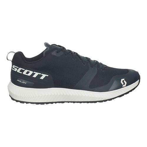 Womens Scott Palani Running Shoe - Black 9