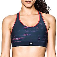 Womens Under Armour Mid Reversible Sports Bras