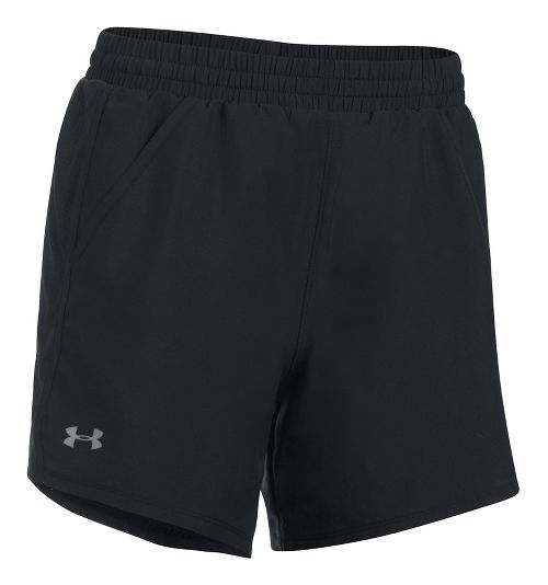 Womens Under Armour Fly By 5