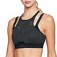 Womens Under Armour Balance Mesh Mid Sports Bras