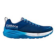Mens Hoka One One Mach Running Shoe - True Blue/Blueprint 10