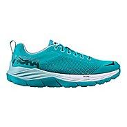Womens Hoka One One Mach Running Shoe - Bluebird/White 10.5