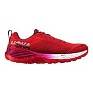 Womens Hoka One One Mach Running Shoe - Hibiscus/Cherry 6